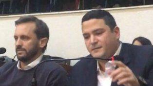 Propuesta. Rosúa y Roselló piden establecer un sistema único de licencias.