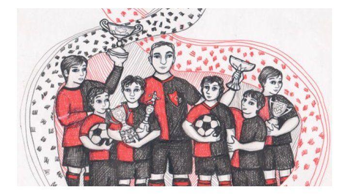 Chau Chiche, sos una leyenda futbolera y urbana