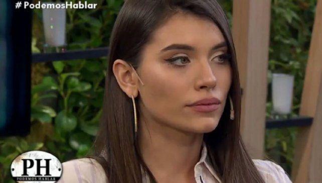 La bella Eva de Dominici cautivó en la TV y criticó a un funcionario del PRO por la marihuana