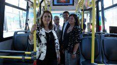 La intendenta Mónica Fein decidió no aumentar el precio por el contexto inflacionario.