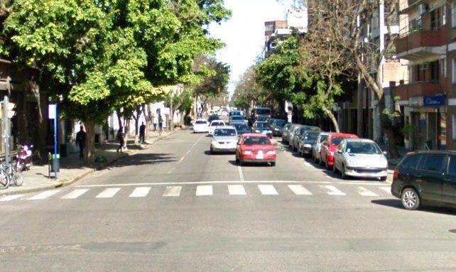 La nueva amenaza de bomba ocurrió en Salta al 2300.
