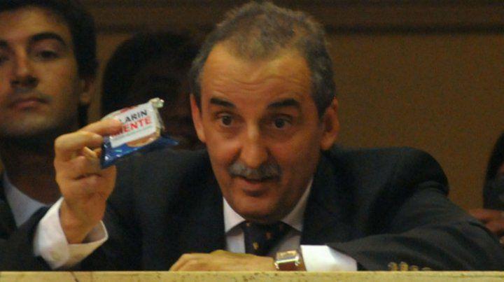 Indagarán a Moreno porpresunto abuso de autoridad en asamblea de accionistas