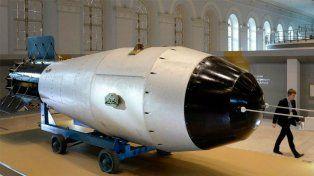 La bomba H, un diseño tan devastador como complejo nacido en los años 50