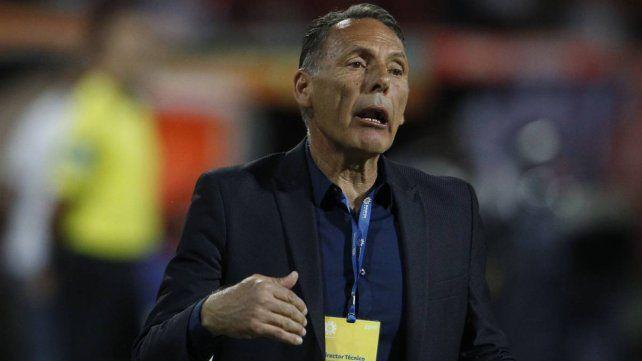 Russo dirige actualmente a Millonarios de Colombia.