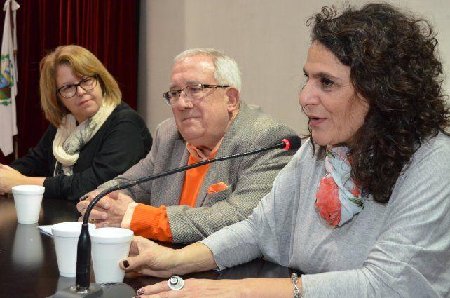 El director rosarino fue distinguido en virtud de su relevante trayectoria artística