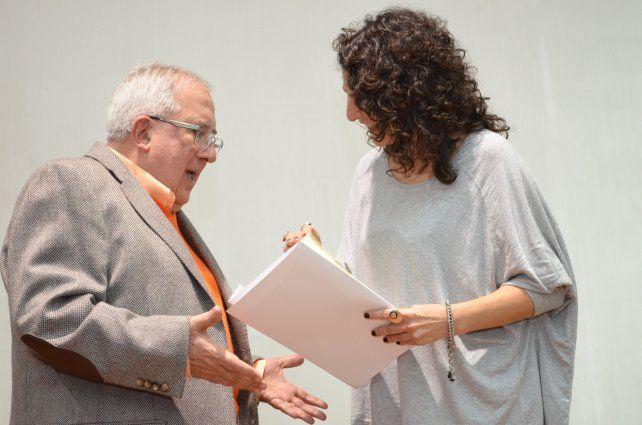 Lauro Campos fue declarado Artista Distinguido de la ciudad por el Concejo Municipal