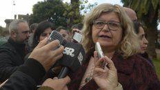 balague dijo que la justicia actuara con rigor por las amenazas de bomba en las escuelas rosarinas