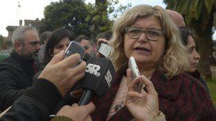Balagué dijo que la Justicia actuará con rigor por las amenazas de bomba en las escuelas rosarinas