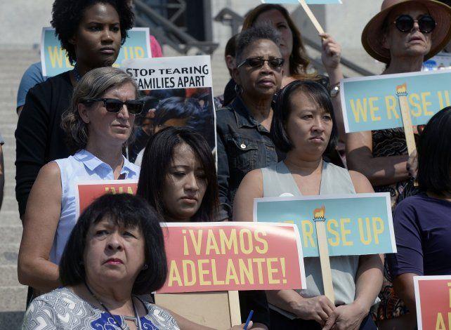 Dreamers en jaque: Trump elimina un plan de protección para inmigrantes