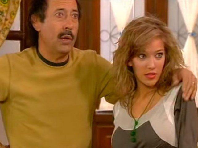 Me dio incesto, admitió Flor Peña sobre la escena de sexo de Luisana Lopilato y Guillermo Francella