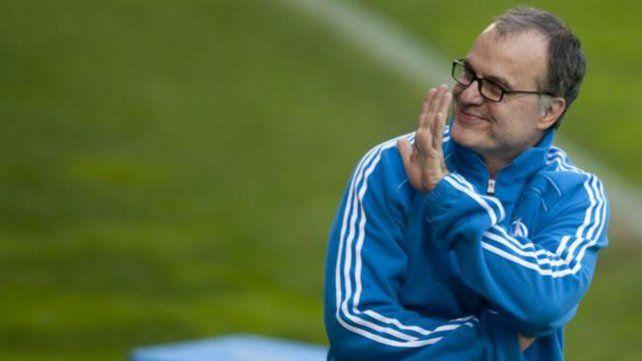 Bielsa dijo que está absolutamente convencido que la selección se clasificará al Mundial