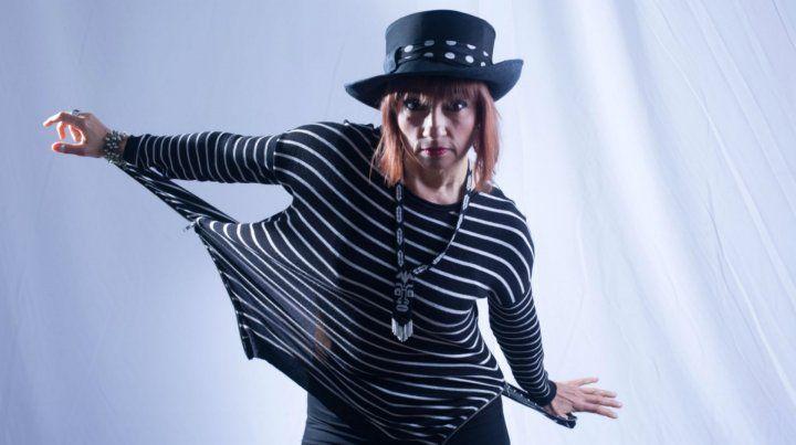 Hilda Lizarazu: Este fue un año de homenaje al rock nacional