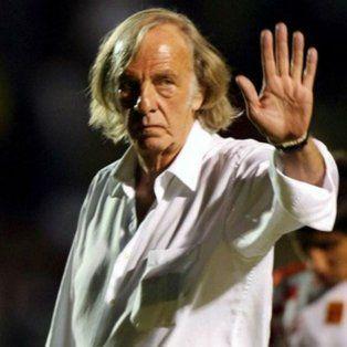 El exdirector técnico albiceleste cuestionó el desempeño de Argentina ante Venezuela.