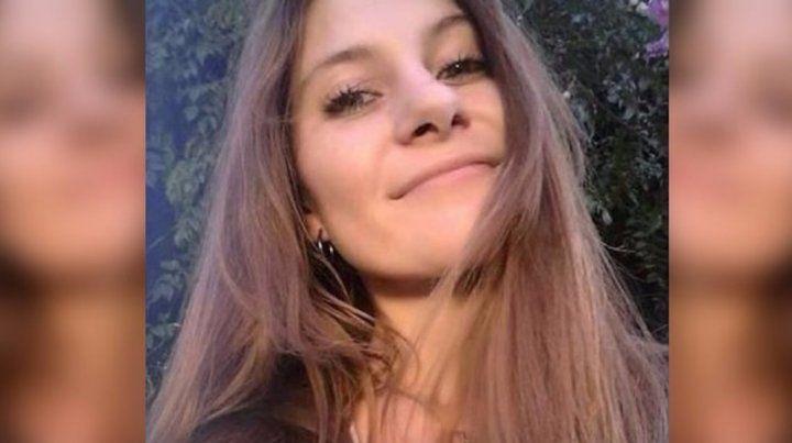 Una joven de 20 años que era buscada desde ayer por su familia porque no regresó a su casa.