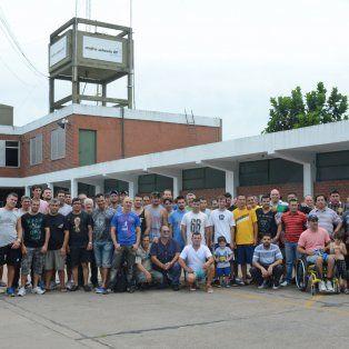 Una gran noticia. Los trabajadores de la exMefro Wheels volverán a trabajar a partir del lunes próximo. (Foto de archivo)