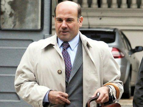 juez federal. Carlos Vera Barros indaga a los policías apresados.