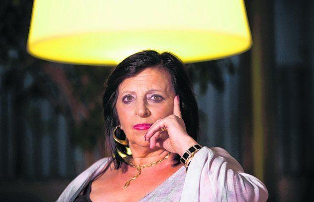 demandante. Pilar Abel dijo ser hija de Dalí y de una sirvienta.