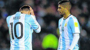 De no creer. Argentina cuenta con el mejor del mundo: Messi