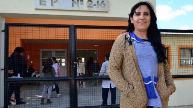 Norma Zapata