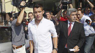 La querella pidió doce años de condena y la detención inmediata de Alexis Zárate