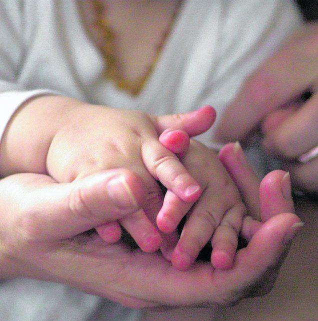 Derecho a una familia adoptiva