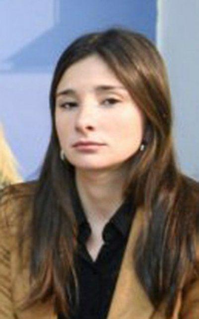 abogada. Bárbara Reynoso.