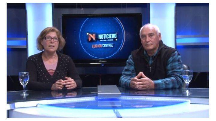 Una pareja de Tierra del Fuego asegura haber llevado en su vehículo a Santiago Maldonado