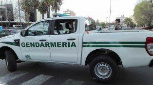 López Molina fustigó la acción de Gendarmería en la clase pública por Santiago Maldonado