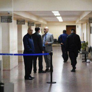 El fiscal Gustavo Ponce Asahad, que entiende en la causa, había solicitado 30 días de prisión preventiva para los imputados.