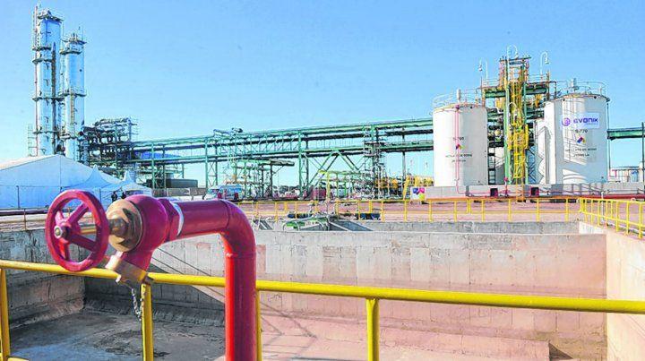 Argentina es el principal productor y exportador de aceite de soja. Ahora