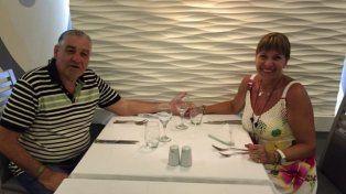 Liliana y Joaquín estarían hospedados en el hotel Riu Palace de Marigot