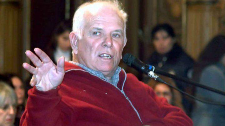 Julio López está desaparecido desde hace 11 años tras declarar en la causa contra Etchecolatz.