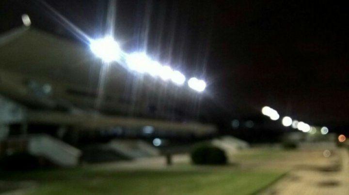 De gala. El circo local volverá a ostentar los brillos de las competencias nocturnas..