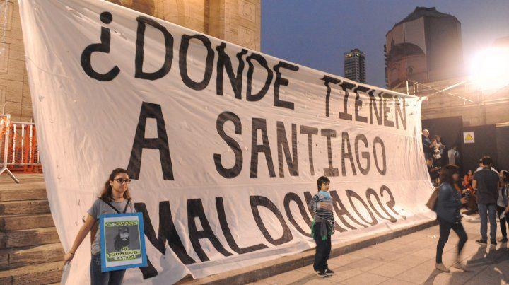 Todas las autoridades embarran y ocultan el camino hacia la verdad, dijo la abogada de los Maldonado