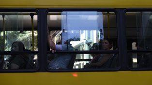 La ciudad se prepara para el nuevo sistema de transporte