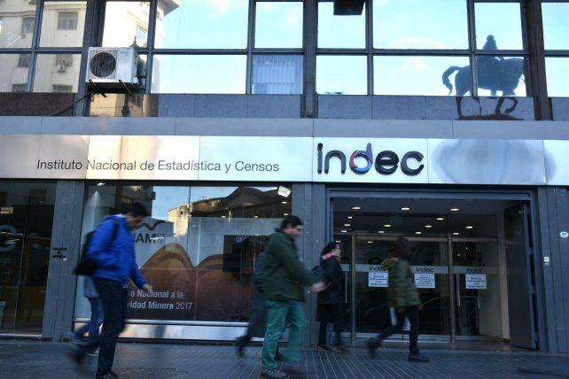 El Indec difunde mañana la inflación de agosto pasado
