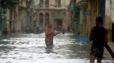 ¿por que se forman huracanes solamente en el hemisferio norte?