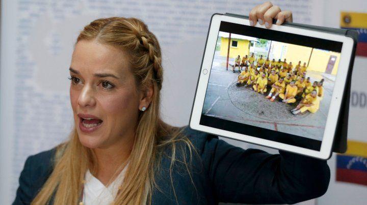 La oposición venezolana hizo sus primarias para ir a elecciones regionales
