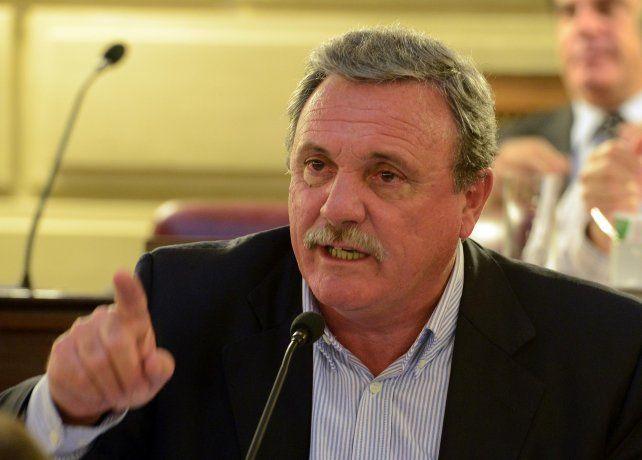 Tras luchar con una dura enfermedad, falleció el exdiputado peronista Mario Lacava
