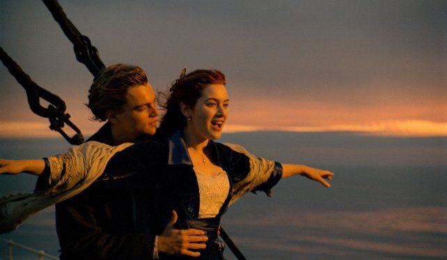 El director de Titanic reconoció un grave error en el final de la película
