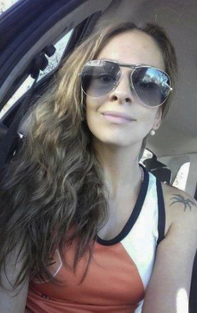 imputada. Julieta Silva