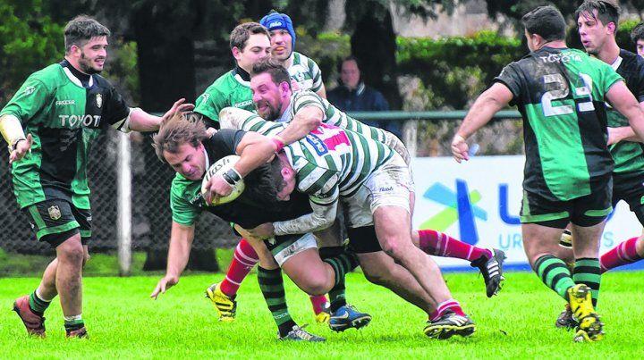 Jockey-Duendes, un clásico del rugby rosarino con historia