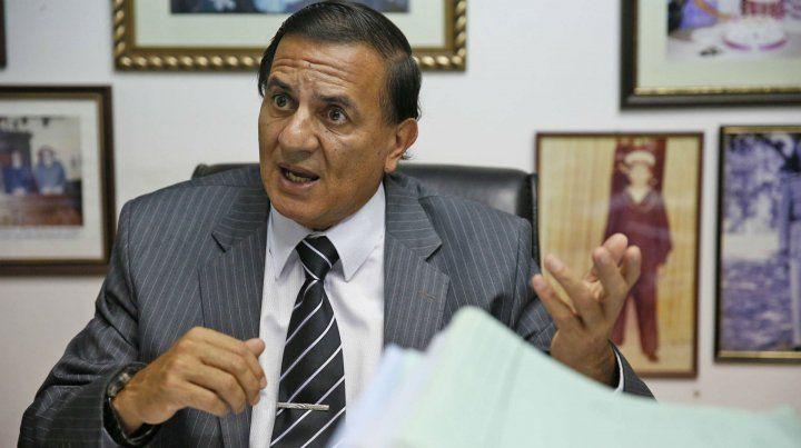 Se reanudó el juicio contra el ex juez federal Reynoso