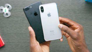 Apple confirma el nombre final del iPhone X y el lanzamiento de un nuevo modelo de iPod