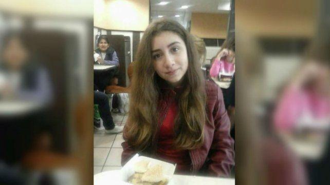 Apareció Bryanna, la adolescente que había desaparecido el jueves a la salida de la escuela