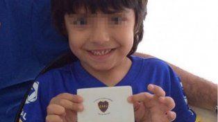 Maradona eliminó siete de sus publicaciones en Instagram con fotos de Benjamín y sus hijos