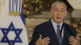 Netanyahu valoró el compromiso argentino esclarecer los atentados a la Amia y la Embajada isaraelí