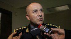 el exjefe de policia cayo por una maniobra ilicita en la reparacion de moviles policiales