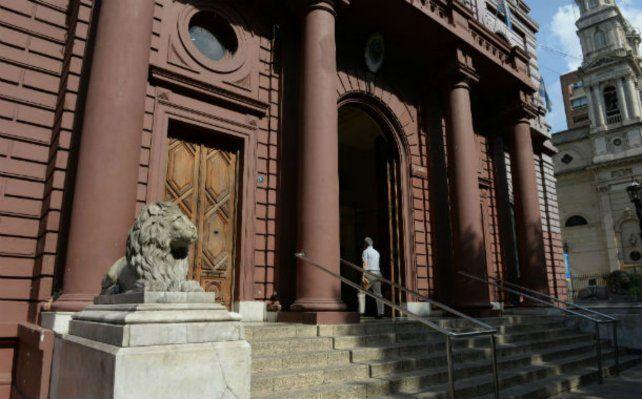 Cambios en el gabinete de Mónica Fein. La intendenta designó a María Fernanda Ghilardi en la secretaría de Producción y Desarrollo tras la salida de Ignacio del Vecchio.