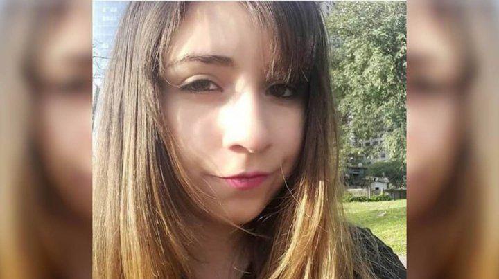 Bryanna había desaparecido el jueves pasado.
